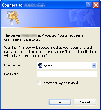1 0 401 authorization required: